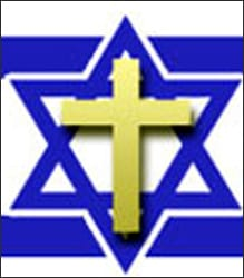 BLESSING ISRAELI BELIEVERS